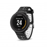 Garmin Forerunner 630 - GPS Smartwatch with Advanced Running Metrics (black)