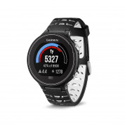 Garmin Forerunner 630 - GPS Smartwatch with Advanced Running Metrics (black) 1