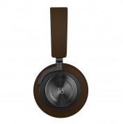 Bang & Olufsen BeoPlay H7 - уникални безжични слушалки с микрофон и управление на звука за мобилни устройства (кафяв) 2