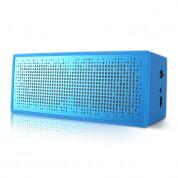 Antec SP1 Portable Wireless Bluetooth Speaker - удароустойчив безжичен спийкър с микрофон за мобилни устройства (син)