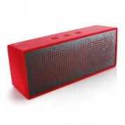 Antec SP1 Portable Wireless Bluetooth Speaker - удароустойчив безжичен спийкър с микрофон за мобилни устройства (червен) 1