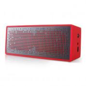 Antec SP1 Portable Wireless Bluetooth Speaker - удароустойчив безжичен спийкър с микрофон за мобилни устройства (червен)