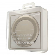 Samsung Inductive Wireless Fast Charge Stand NG930 (gold) 2