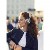 Bang & Olufsen BeoPlay H9 - Uncompromising sound with Active Noise Cancellation (Argilla Grey) 5