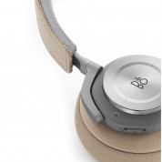 Bang & Olufsen BeoPlay H9 - Uncompromising sound with Active Noise Cancellation (Argilla Grey) 2