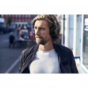 Bang & Olufsen BeoPlay H9 - Uncompromising sound with Active Noise Cancellation (Black) 5
