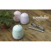 Torrii Torriimist Humidifier - овлажнител за въздух (розов) 3