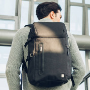 Moshi Arcus Multifunction Backpack 15inch - Charcoal Black 5