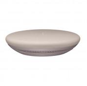 Samsung Wireless Fast Charging Station EP-PG950BD - поставка (пад) с Fast Charge за безжично захранване за QI съвместими устройства (сива роза)  3