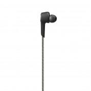 Bang & Olufsen BeoPlay H5 - уникални безжични слушалки с микрофон и управление на звука за мобилни устройства (тъмнозелен) 3