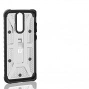 Urban Armor Gear Plasma - удароустойчив хибриден кейс за Huawei Mate Pro 9 (прозрачен) 4