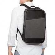 Knomo Southampton Laptop Backpack 15.6 in. 6
