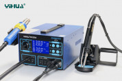 YIHUA 992DA 3in1 Function Rework Station with Smoke Absorber 1
