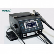 YIHUA 993D professional vacuum suction rework station 2