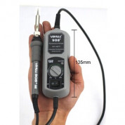 YIHUA 908+ Portable Thermostat Adjust Electronic Soldering Iron 1