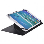 Devia Flexy Universal Case for tablets up to 8 in. (black) 1