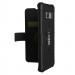 Urban Armor Gear Metropolis - удароустойчив хибриден кейс тип портфейл за Samsung Galaxy S8 Plus (черен) 1