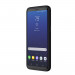 Incipio NGP Advanced Case - удароустойчив силиконов (TPU) калъф за Samsung Galaxy S8 (черен) 3
