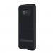 Incipio NGP Advanced Case - удароустойчив силиконов (TPU) калъф за Samsung Galaxy S8 (черен) 4