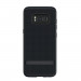 Incipio NGP Advanced Case - удароустойчив силиконов (TPU) калъф за Samsung Galaxy S8 (черен) 2