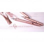 Adonit JOT PRO Stylus 2.0 - алуминиева професионална писалка за таблети (розово злато) 2