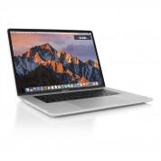 Incipio Feather Cover Case - предпазен кейс за MacBook Pro 15 Touch Bar (2016 и по-нов) (прозрачен) 7