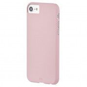 CaseMate Barely There - поликарбонатов кейс за iPhone 8, iPhone 7, iPhone 6S, iPhone 6 (розов) 2