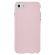 CaseMate Barely There - поликарбонатов кейс за iPhone 8, iPhone 7, iPhone 6S, iPhone 6 (розов) 1