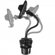 Macally mCup Power Holder Mount 4