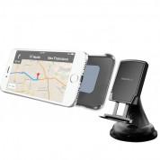 Macally MGripMag Holder Mount - универсална поставка за кола за iPhone и мобилни телефони