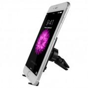 Macally MVentMag Holder Mount - универсална магнитна поставка за кола за iPhone и мобилни телефони 5