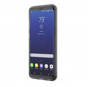 Incipio Classic Case Design Series - дизайнерски удароустойчив TPU кейс за Samsung Galaxy S8 (прозрачен-шарен) 4