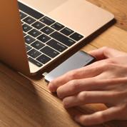 Elago Multi USB-C Hub - USB-C хъб към 2xUSB 3.0, MicroSD, SD и USB-C за MacBook и устройства с USB-C порт (тъмносив) 5