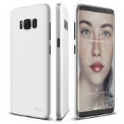 Elago Inner Core Case - тънък полипропиленов кейс (0.3 mm) за Samsung Galaxy S8 Plus (бял)