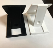Tablet Universal Stand 2pcs. (black and white) 2