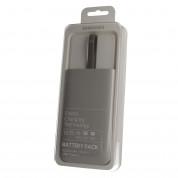 Samsung Fast Charge USB-C Battery Pack EB-PG950CS 5100mAh - външна батерия с USB и USB-C за бързо зареждане за мобилни устройства (сив) 3