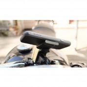 Moshi Endura Case - удароустойчив кейс с две покрития за дисплея и технология за захващане за поставки за iPhone 6S, iPhone 6 10