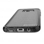 Prodigee Safetee Case - хибриден кейс с висока степен на защита за Samsung Galaxy S8 (сив) 5
