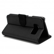 Prodigee Wallegee Case with stand for Samsung Galaxy S8 (black) 2
