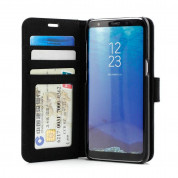 Prodigee Wallegee Case with stand for Samsung Galaxy S8 (black) 1