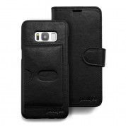 Prodigee Wallegee Case with stand for Samsung Galaxy S8 (black) 3