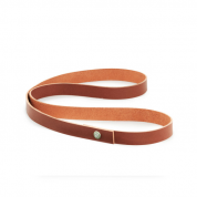Beoplay Accessory A2 Short leather strap - кожена дръжка за Bang & Olufsen BeoPlay A2 (кафяв)