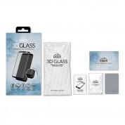 Eiger 3D Glass Edge to Edge Curved Tempered Glass - калено стъклено защитно покритие с извити ръбове за целия дисплея на Samsung Galaxy S7 (прозрачен) 4
