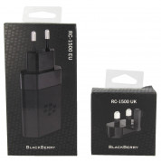 Blackberry Qualcomm RC-1500 EU Quick Travel Charger 3