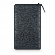 Beyzacases Wallet Leather Universal Case for smartphones up to 6 inches 1