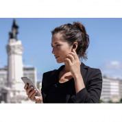 Bragi The Dash Pro - безжични спортни слушалки с микрофон и управление на звука за мобилни устройства (черен) 4