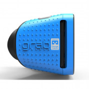 Homido Grab Virtual Reality Headset (blue) 3