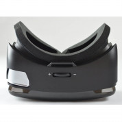 Homido V2 Virtual Reality Headset  (black) 1