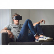 Homido V2 Virtual Reality Headset  (black) 4