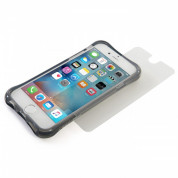 Tucano Tosto Snap TPU Case for iPhone 6S, iPhone 6 (clear) 7